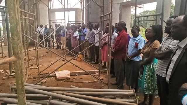 Afrika: Bir Mabet Yükselirken, Bir Diğerinin Beklentisi Oluşuyor - 02