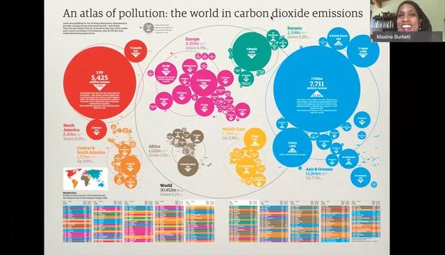 Bilim İnsanlarının Uyarısı: Pandeminin Önemli Noktalarına Vurgu Yaparken İklim Değişikliğinin Ahlaki Boyutuna da Dikkat Çekilmeli - 02