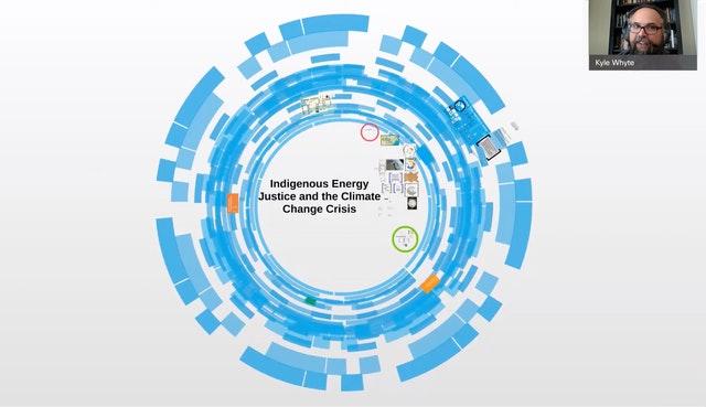 Bilim İnsanlarının Uyarısı: Pandeminin Önemli Noktalarına Vurgu Yaparken İklim Değişikliğinin Ahlaki Boyutuna da Dikkat Çekilmeli - 03