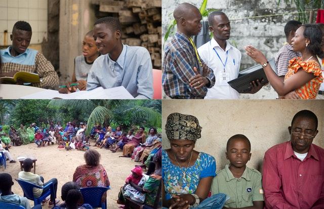 Demokratik Kongo Cumhuriyetinde İlk Bahai Mabedinin Tasarımının Tanıtımı Yapıldı - 05