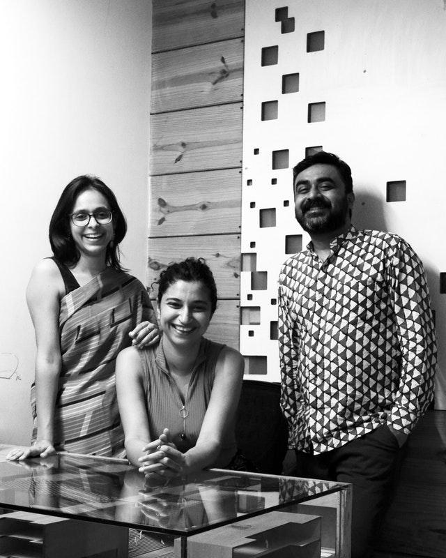 Hindistan'da Bir Yerel Mabedin Tasarımının Tanıtımı Yapıldı - 07