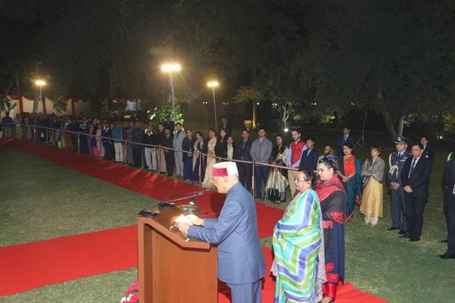 Hindistan'ın başkanı Hz. Bab'ın tarihi iki yüzüncü doğum gününü onurlandırdı - 03
