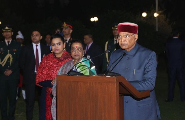 Hindistan'ın başkanı Hz. Bab'ın tarihi iki yüzüncü doğum gününü onurlandırdı - 04
