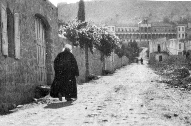 Hz. Abdülbaha'nın birinci Lahey Levhi'ndeki barış çağrısı yüzüncü yılında anılıyor - 03
