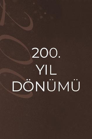 200. Yıl Dönümü