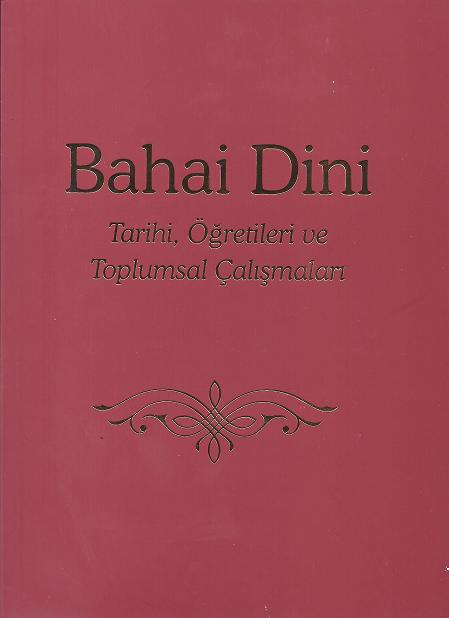 Kütüphane - Bahai Dini