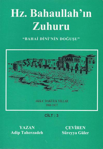 Kütüphane - Zuhur 3