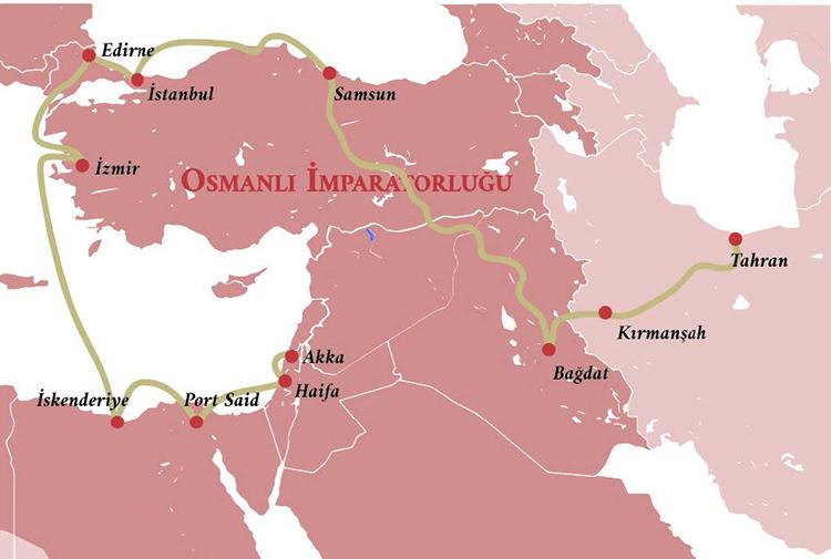 Osmanlı Döneminde Bahai Toplumu - 03