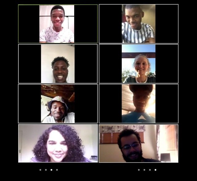 Üniversite öğrencilerinin sohbet konusu: Toplumsal dönüşüm - 02