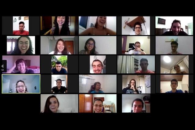 Üniversite öğrencilerinin sohbet konusu: Toplumsal dönüşüm - 03