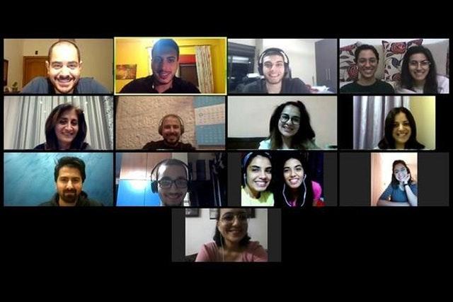 Üniversite öğrencilerinin sohbet konusu: Toplumsal dönüşüm - 04