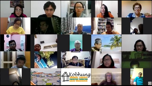 Endonezya Diskur Buluşmaları Ümit Veren Ortamlar Yaratmakta 02