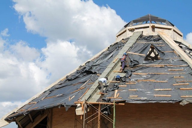 Demokratik Kongo Cumhuriyeti ve Kenya'da Mabet inşaatları devam ediyor 08