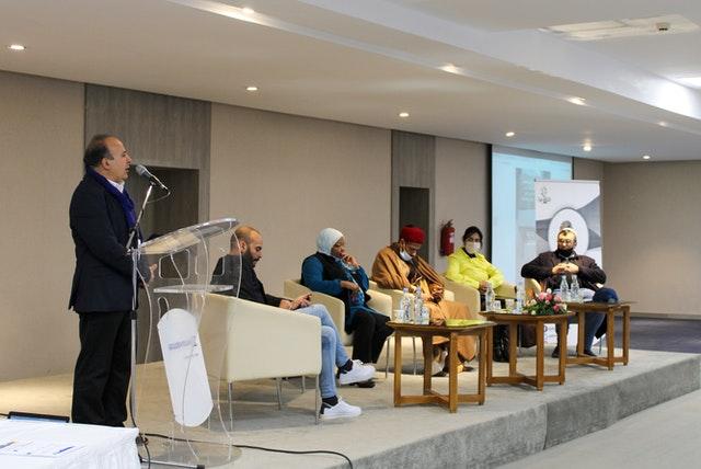 Birlik içinde yaşamayı öğrenmeliyiz: Tunus devrimi onuncu yılını doldurdu 03